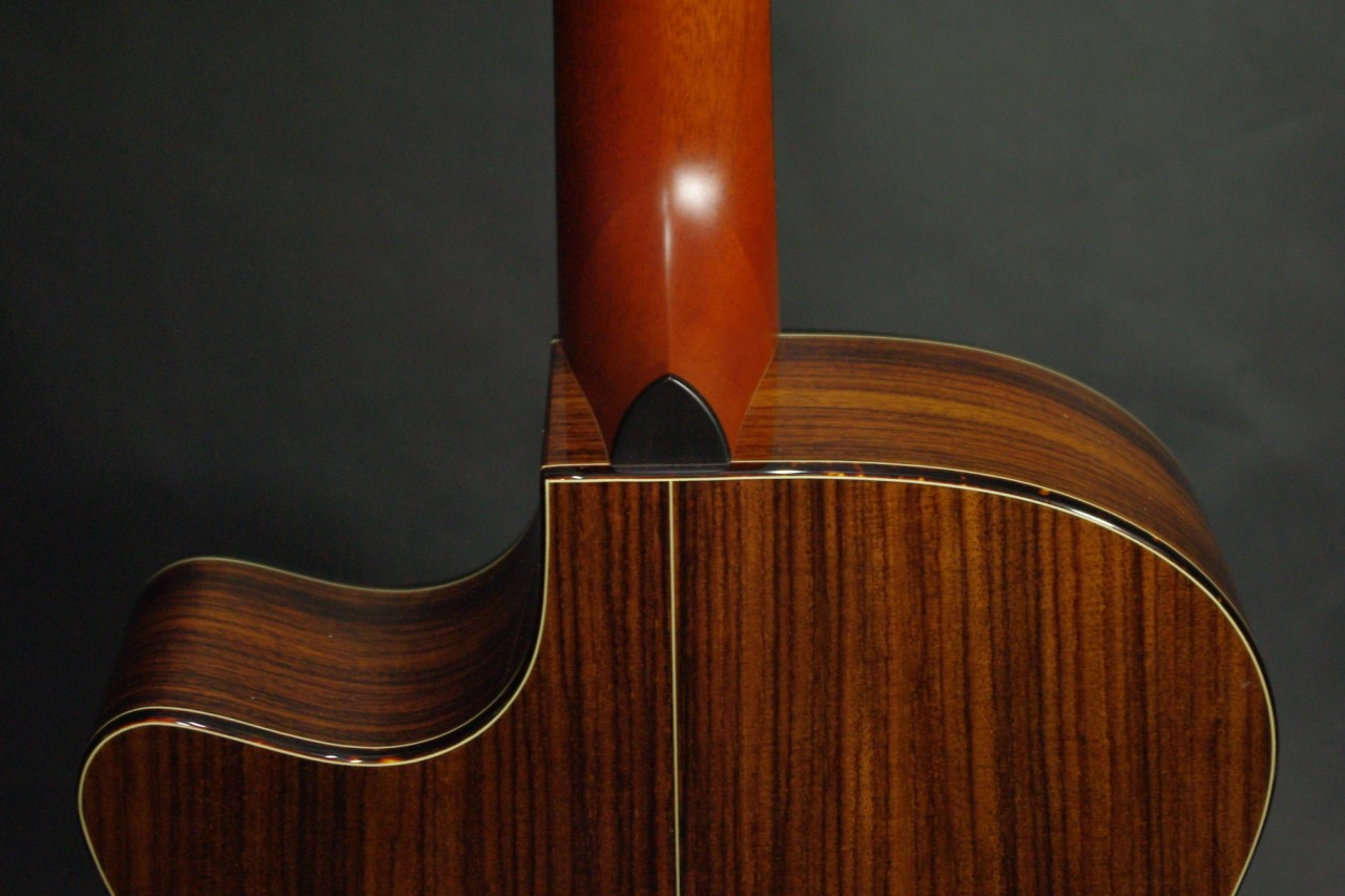 neck heel