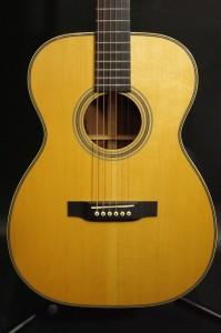 リム ショット ギター
